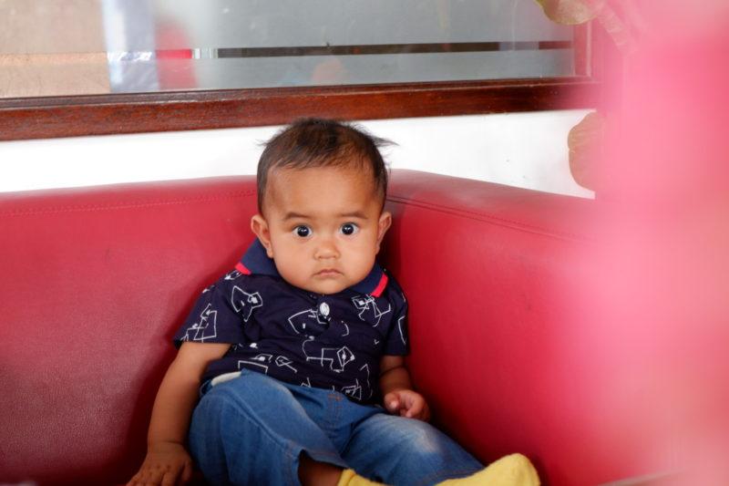Pengalaman Sunat Bayi Usia 7 Bulan